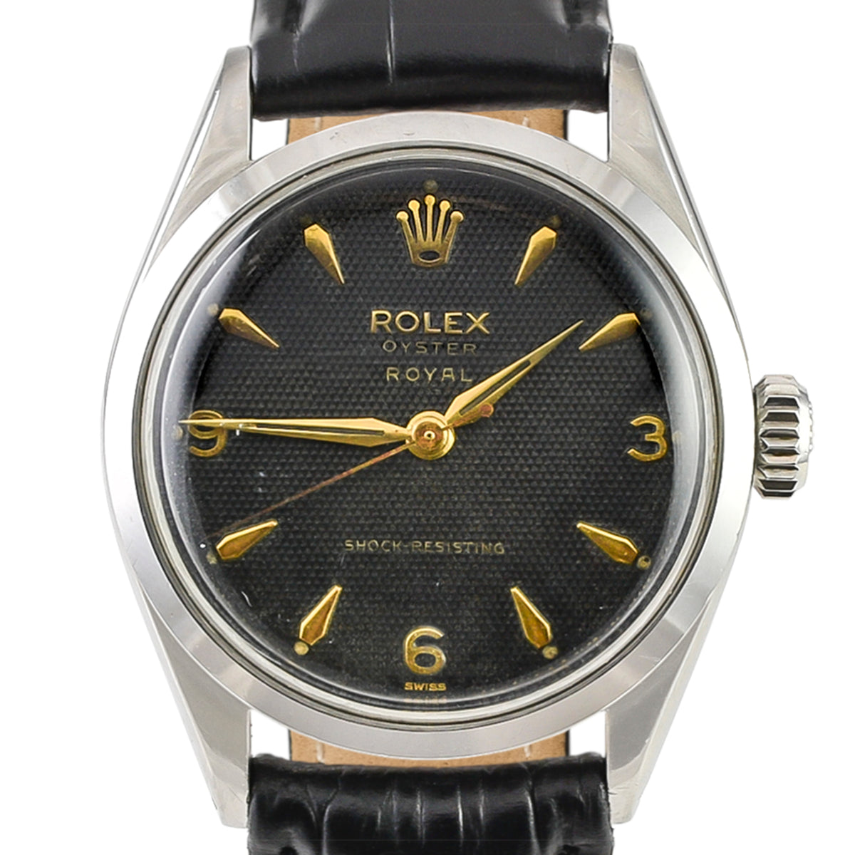 1950 Rolex Oyster Royal 6444