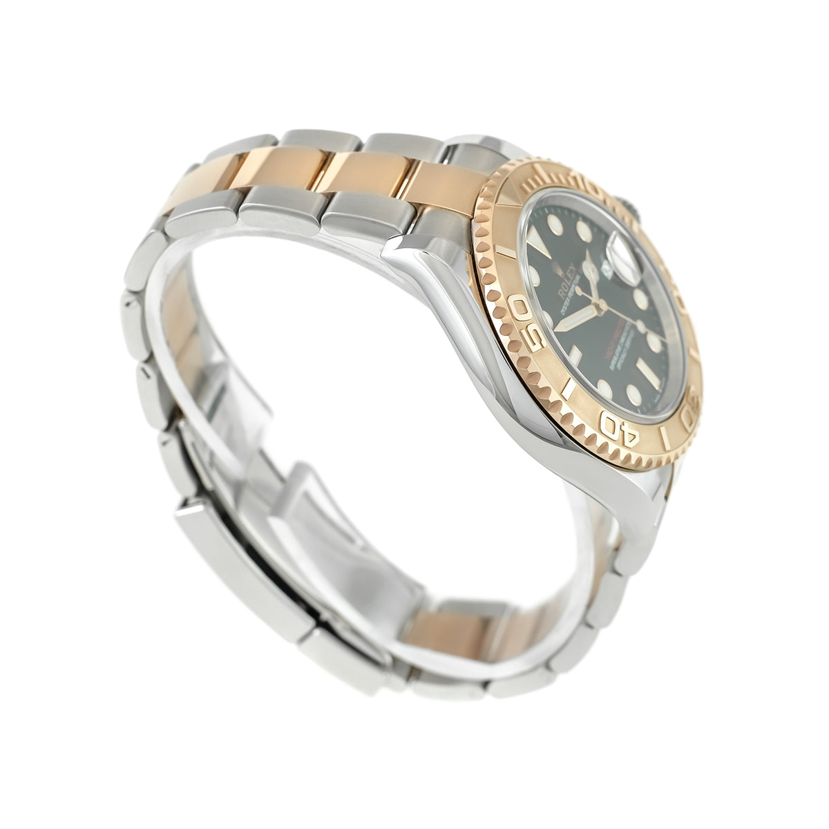 Rolex Yachtmaster 40 126621