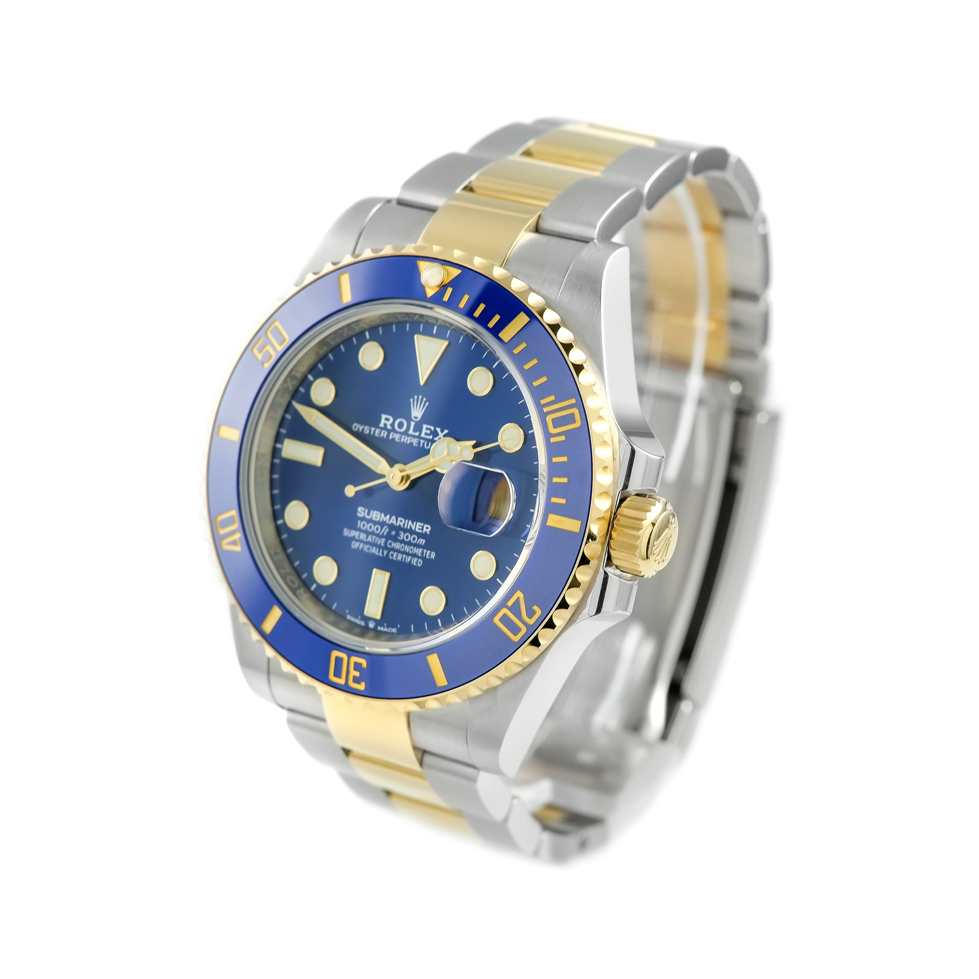BRAND NEW ROLEX SUBMARINER 41MM