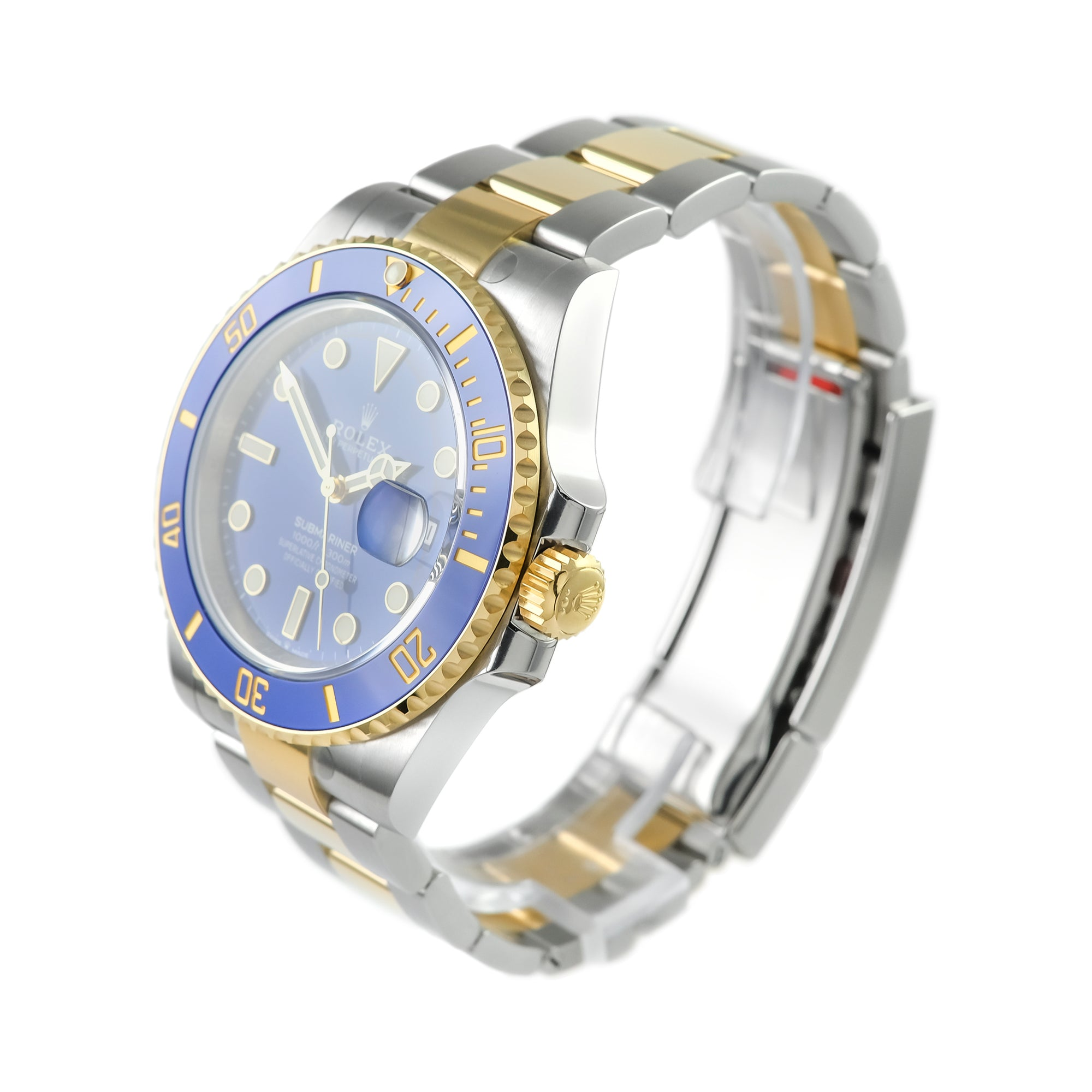 Rolex Submariner 41mm 126613LB