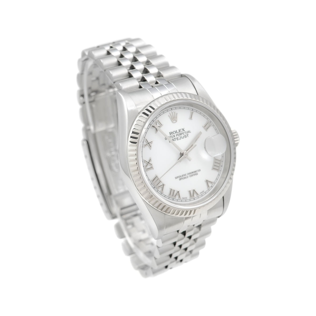 Rolex Datejust 36mm 16234