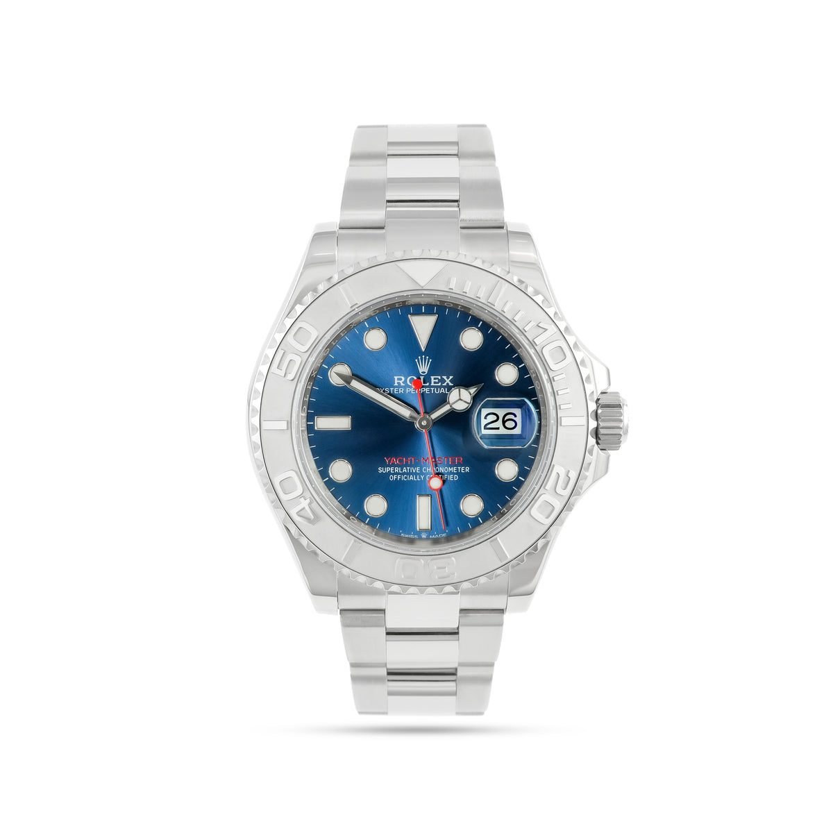 Rolex Yachtmaster 40 126622