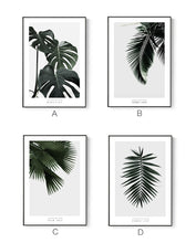 Load image into Gallery viewer, Everlasting Green Artwork Series