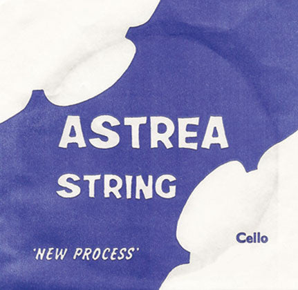 Astrea Cello SET - 1/2 -1/4 size