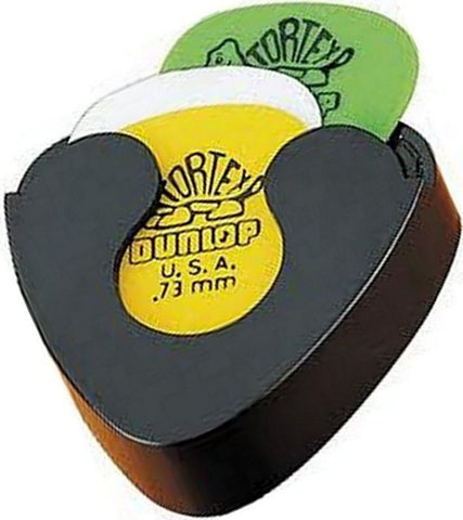 Dunlop Spring Loaded Pick Holder