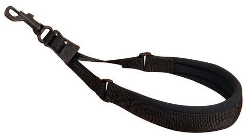 Neotech Wick-It Sax Strap Black Regular