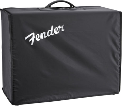 Fender Amp Cover, Hot Rod DeVille 410, Black