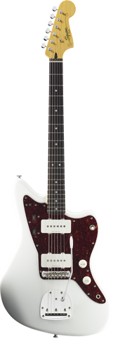 Squier Vintage Modified Jazzmaster, Rosewood Fingerboard, Olympic White
