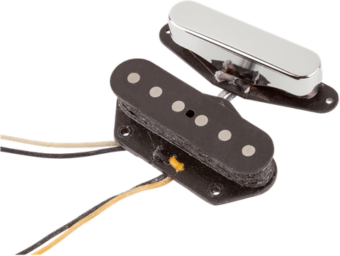 Fender Custom Shop '51 Nocaster Tele Pickups, (2)