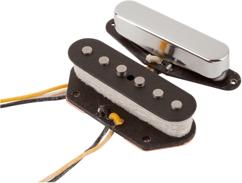 Fender Custom Shop Texas Special Tele Pickups, (2)