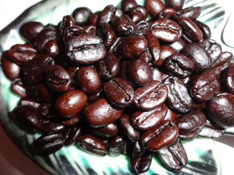 Elevation 5021 Dark Roast