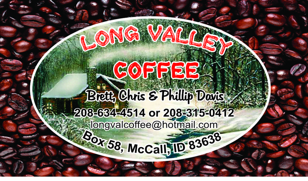 Long Valley Coffee