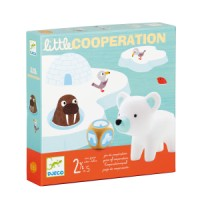 Little cooperation (le jeu)