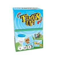 Times Up Kids (le jeu)