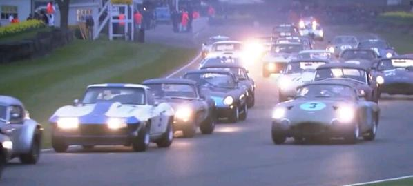 Goodwood Members Meeting