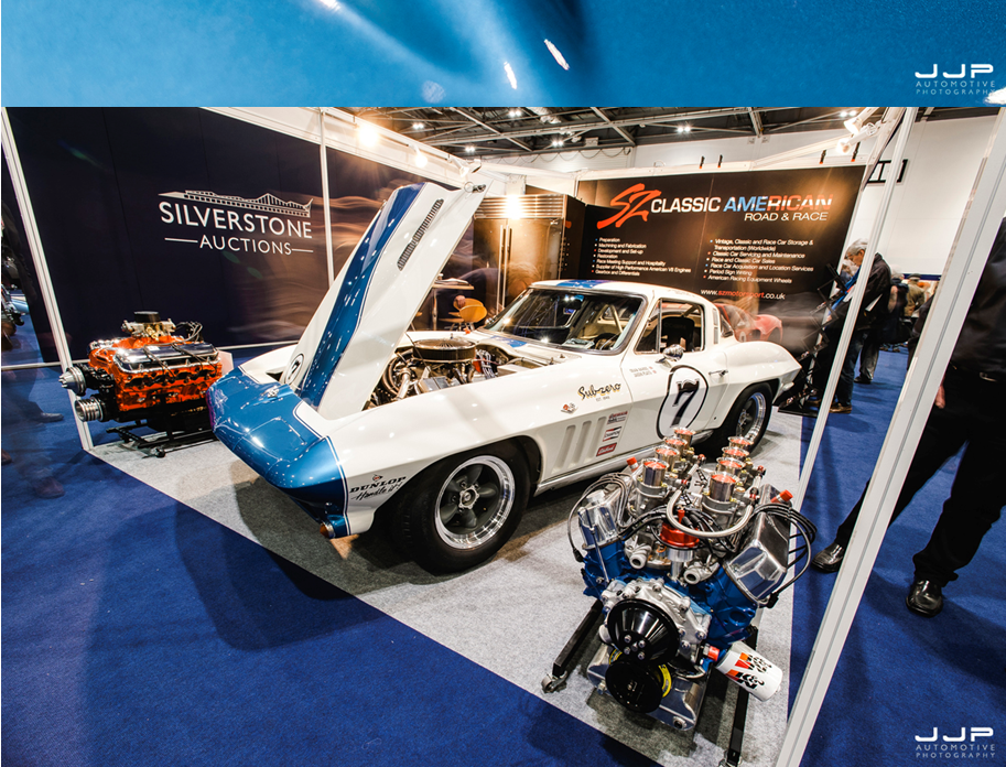 London Classic Car Show - 8th - 11th January 2015