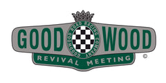 We will be at the Goodwood Revival, watch us live here!