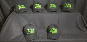 The X-Files Preservation Collection Baseball Cap