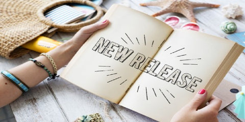 New Releases - 2020 July