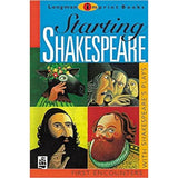 Starting Shakespeare BY L. Marsh