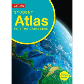 Collins Student Atlas for the Caribbean, BY Collins Maps
