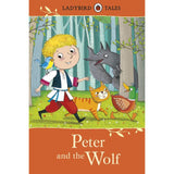 Ladybird Tales, Peter and the Wolf