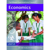 Economics CAPE Unit 2 A CXC Study Guide, Caribbean Examinations Council