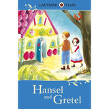 Ladybird Tales, Hansel and Gretel