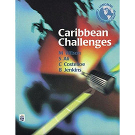 Caribbean Challenges BY Ali