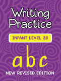 Writing Practice 2B BY Barbara Griffith