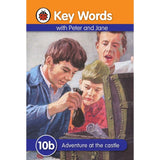 Key Words, 10b Adventure at the castle