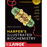 Harper's Illustrated Biochemistry, 30ed BY V. Rodwell, D. Bender, K. Botham, P. Kennelly, P. Anthony Weil