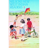 New West Indian Readers 1 BY Giuseppi, Undine