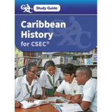 Caribbean History for CSEC A CXC Study Guide BY Watson, Karl; Rose, James, Dawson, Veta