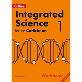 Integrated Science for the Caribbean, Workbook 1, Revised Edition, BY G.Samuel