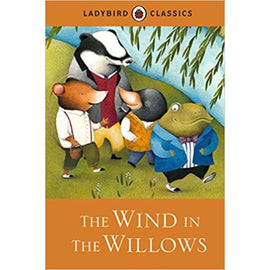 Ladybird Classics, The Wind in the Willows