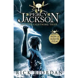 Percy Jackson and the Lightning Thief, film tie-in