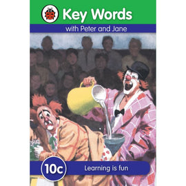 Key Words, 10c Learning is fun