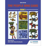 The People Who Came Book 1 BY Braithwaite, Norman