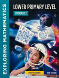 Exploring Mathematics, Lower Primary Level, Standard 2, 2ed, BY J. Fernandes