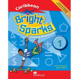 Bright Sparks, 2ed Students Book 1 with CD-ROM BY L. Sealy, S. Moore