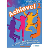 Achieve! Student Book 2 BY Grant