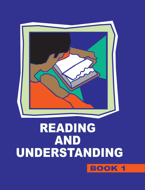 Reading and Understanding Book 1 BY S. Huggins