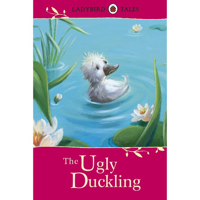 Ladybird Tales, The Ugly Duckling