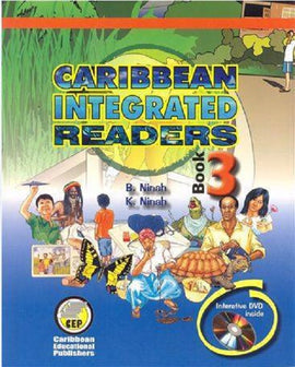 Caribbean Integrated Readers, Book 3, BY B. Ninah, K. Ninah