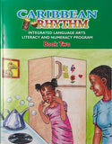 Caribbean Rhythm Integrated Language Arts Literacy Numeracy Program, Book 2 , BY F. Porter
