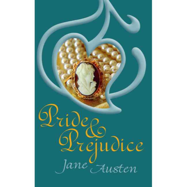 Pride and Prejudice , Austen, Jane