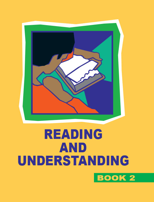 Reading and Understanding Book 2 BY S. Huggins