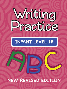 Writing Practice 1B BY Barbara Griffith