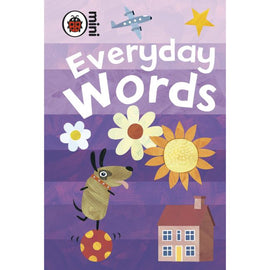Early Learning, Everyday Words